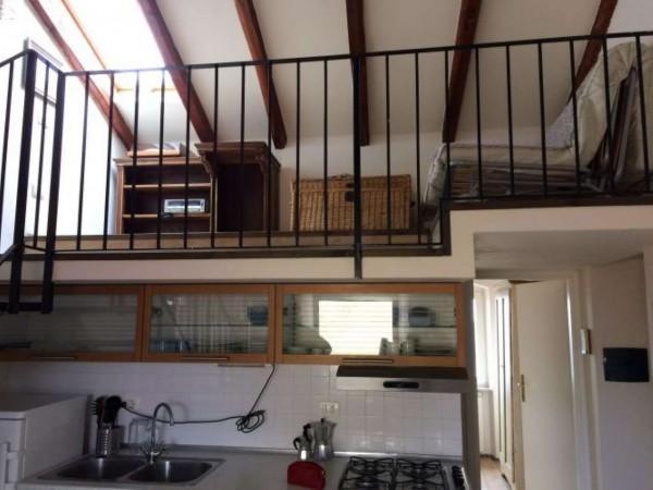 Appartamento in vendita a Ameglia, Montemarcello, Arredato, 40 mq - Foto 7