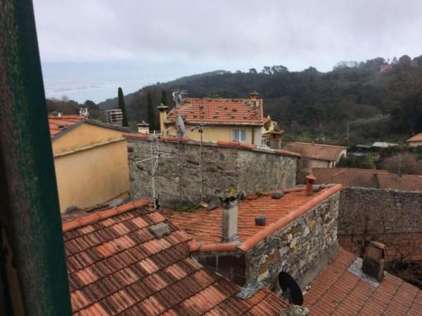 Appartamento in vendita a Ameglia, Montemarcello, Arredato, 40 mq - Foto 4
