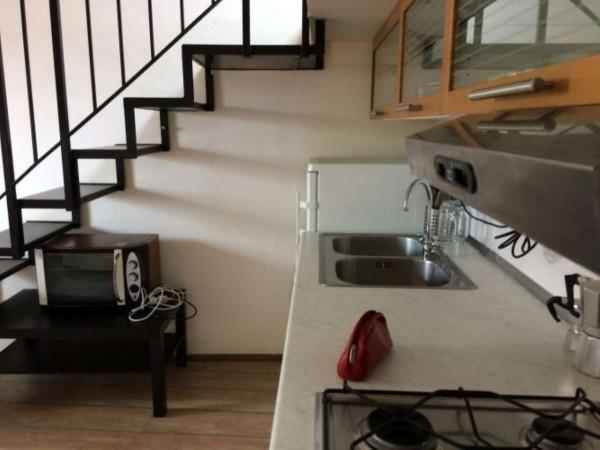 Appartamento in vendita a Ameglia, Montemarcello, Arredato, 40 mq - Foto 8