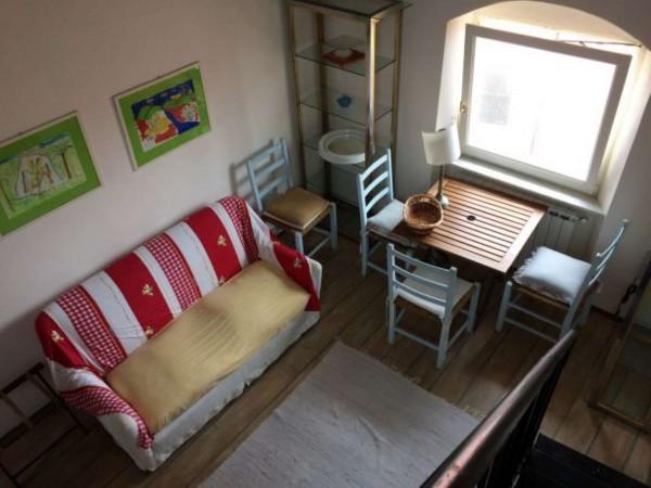 Appartamento in vendita a Ameglia, Montemarcello, Arredato, 40 mq - Foto 5