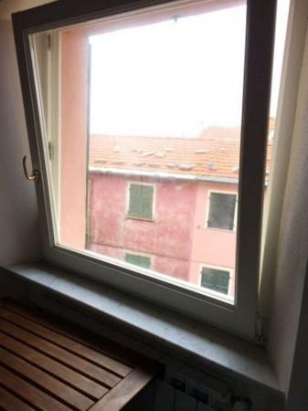 Appartamento in vendita a Ameglia, Montemarcello, Arredato, 40 mq - Foto 2