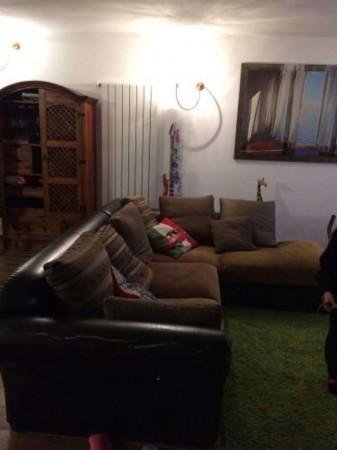 Appartamento in vendita a Castelnuovo Magra, Molicciara, Con giardino, 100 mq