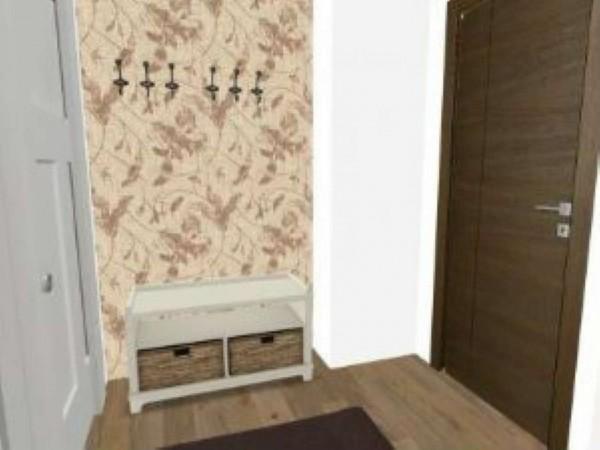 Appartamento in vendita a Firenze, Coverciano, 50 mq