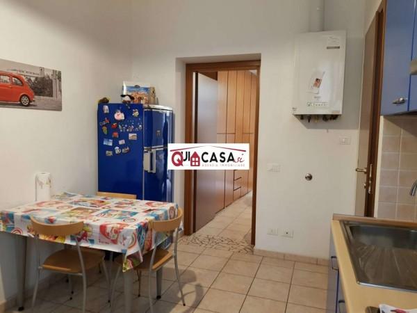 Appartamento in vendita a Sesto San Giovanni, Centro Storico, Arredato, con giardino, 50 mq