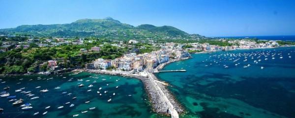 Locale Commerciale  in vendita a Ischia, Con giardino, 4000 mq - Foto 5