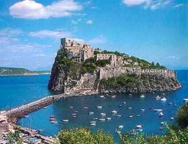 Locale Commerciale  in vendita a Ischia, Con giardino, 4000 mq - Foto 7