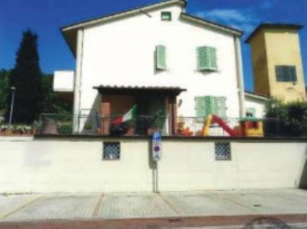 Casa indipendente in vendita a Montelupo Fiorentino, Con giardino, 204 mq