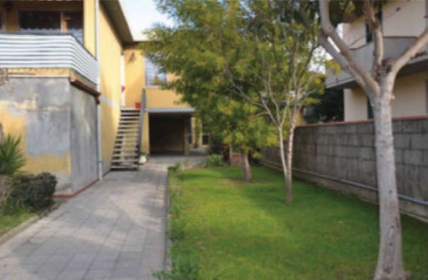 Appartamento in vendita a Signa, San Piero A Ponti, Con giardino, 101 mq