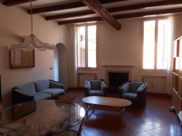 Appartamento in affitto a Bologna, Arredato, 120 mq - Foto 1