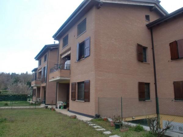 Appartamento in vendita a Valsamoggia, Crespellano, 90 mq