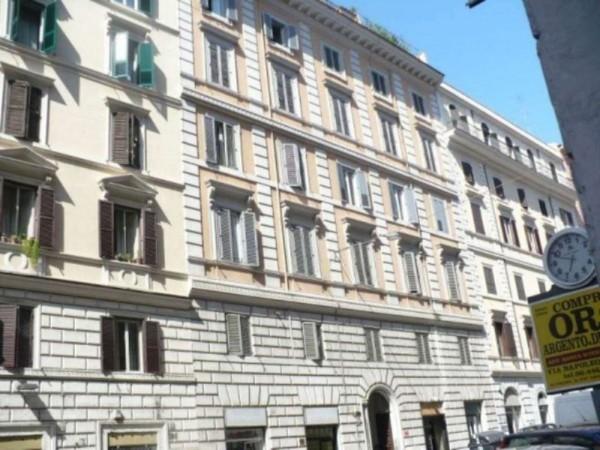 Appartamento in vendita a Roma, Esquilino, 57 mq