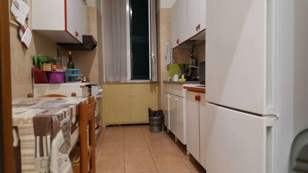 Immobile in affitto a Roma, Re Di Roma, Arredato, con giardino, 80 mq - Foto 7