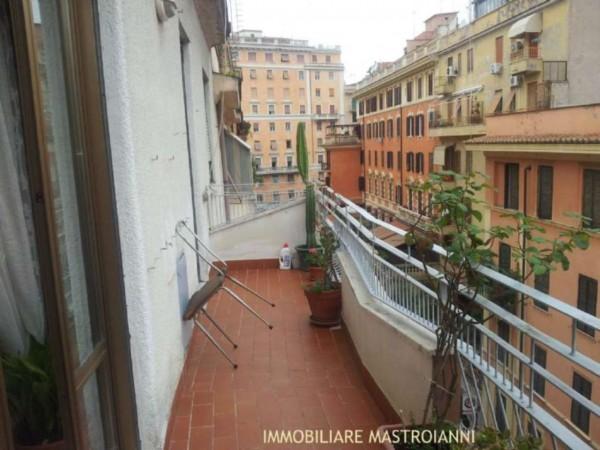 Appartamento in vendita a Roma, 110 mq - Foto 11