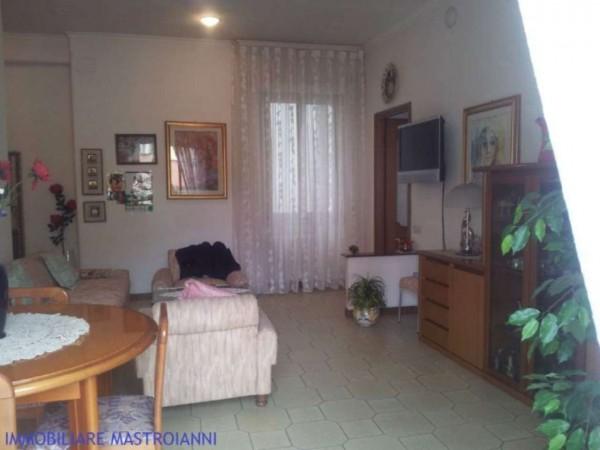 Appartamento in vendita a Roma, 110 mq - Foto 12