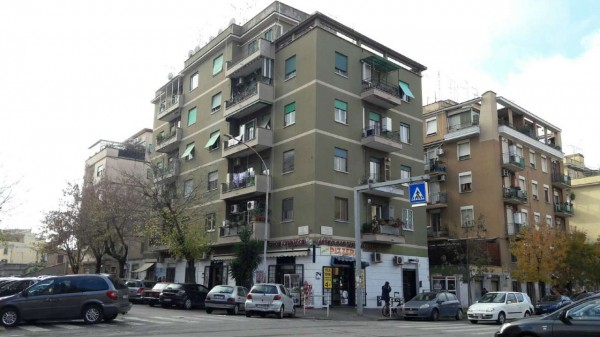Appartamento in vendita a Roma, 95 mq - Foto 1
