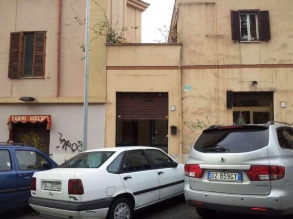 Negozio in vendita a Roma, Appio Latino, 37 mq - Foto 4