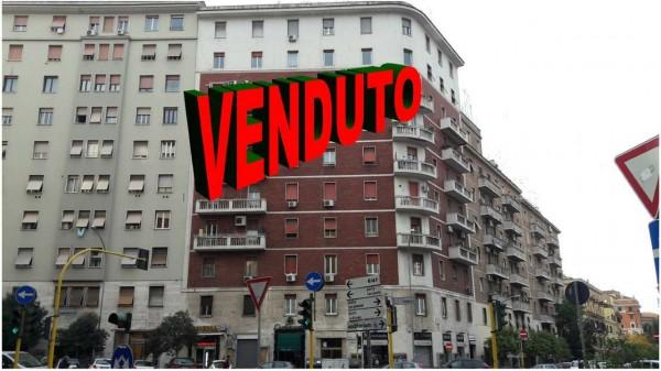 Appartamento in vendita a Roma, San Giovanni, 120 mq