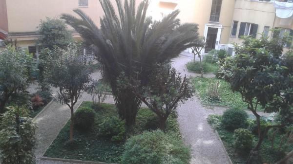 Appartamento in vendita a Roma, Con giardino, 114 mq - Foto 4