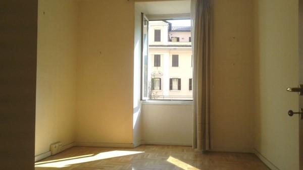 Appartamento in vendita a Roma, Con giardino, 114 mq - Foto 9