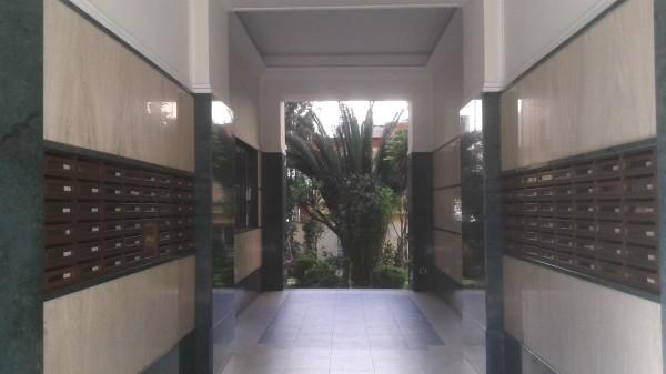 Appartamento in vendita a Roma, Con giardino, 114 mq - Foto 13