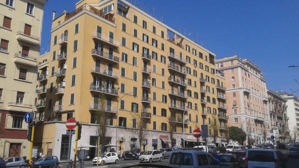Appartamento in vendita a Roma, Con giardino, 114 mq - Foto 2