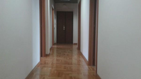Appartamento in vendita a Roma, Con giardino, 114 mq - Foto 8