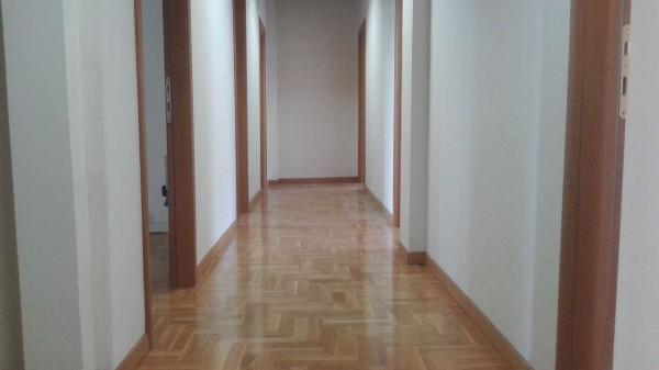Appartamento in vendita a Roma, Con giardino, 114 mq - Foto 12