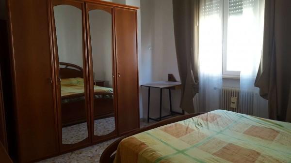 Appartamento in affitto a Roma, Arredato, con giardino, 126 mq - Foto 12