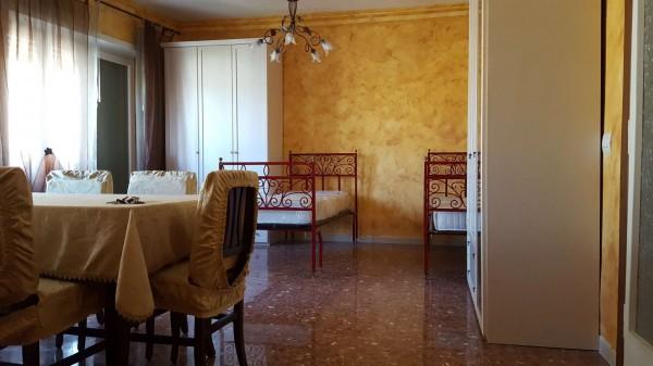 Appartamento in affitto a Roma, Arredato, con giardino, 126 mq - Foto 10