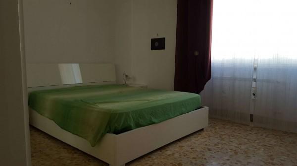 Appartamento in affitto a Roma, Arredato, con giardino, 126 mq - Foto 11