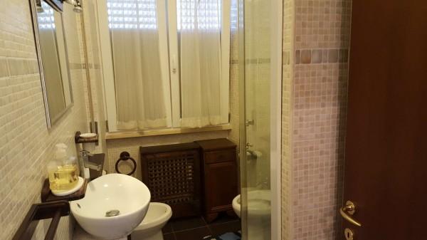 Appartamento in affitto a Roma, Arredato, con giardino, 126 mq - Foto 8