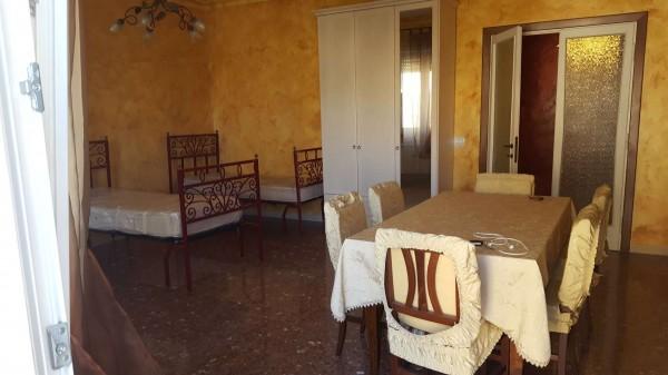 Appartamento in affitto a Roma, Arredato, con giardino, 126 mq - Foto 9