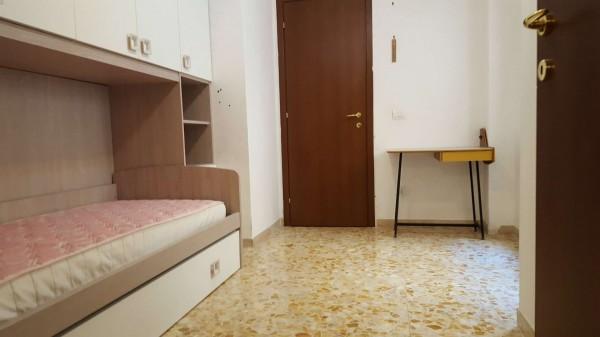 Appartamento in affitto a Roma, Arredato, con giardino, 126 mq - Foto 4