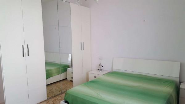 Appartamento in affitto a Roma, Arredato, con giardino, 126 mq - Foto 6