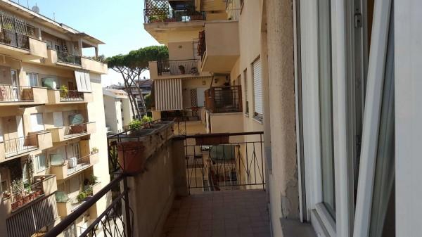 Appartamento in affitto a Roma, Arredato, con giardino, 126 mq - Foto 13
