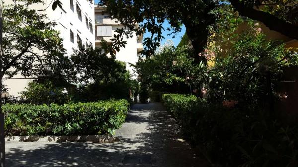 Appartamento in affitto a Roma, Arredato, con giardino, 126 mq - Foto 14