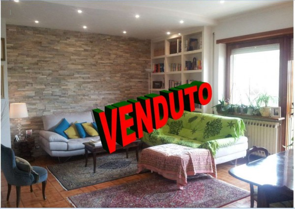 Appartamento in vendita a Roma, La Storta - Olgiata, 115 mq