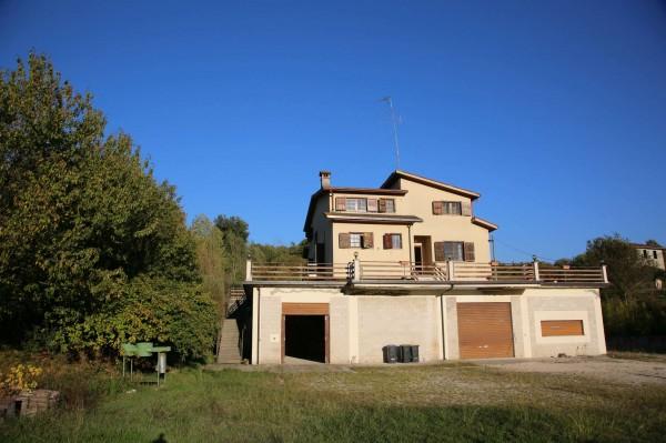 Immobile in vendita a Giuliano di Roma, Le Prata, Con giardino, 680 mq - Foto 1