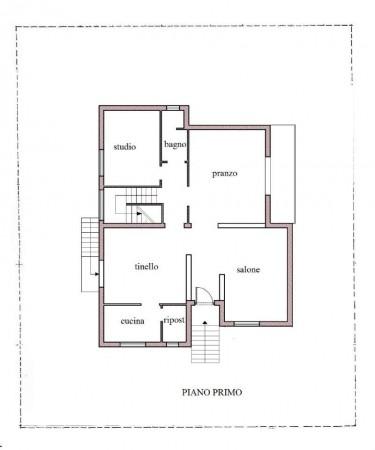 Appartamento in vendita a Giuliano di Roma, Le Prata, Con giardino, 680 mq - Foto 7