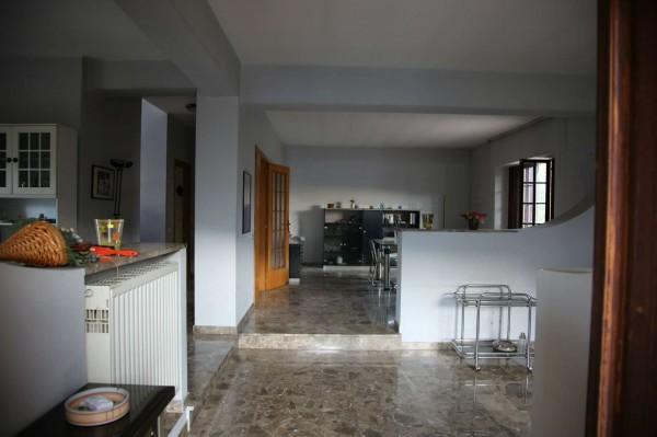 Appartamento in vendita a Giuliano di Roma, Le Prata, Con giardino, 680 mq - Foto 14