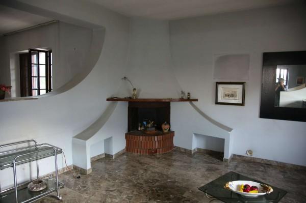 Appartamento in vendita a Giuliano di Roma, Le Prata, Con giardino, 680 mq - Foto 13