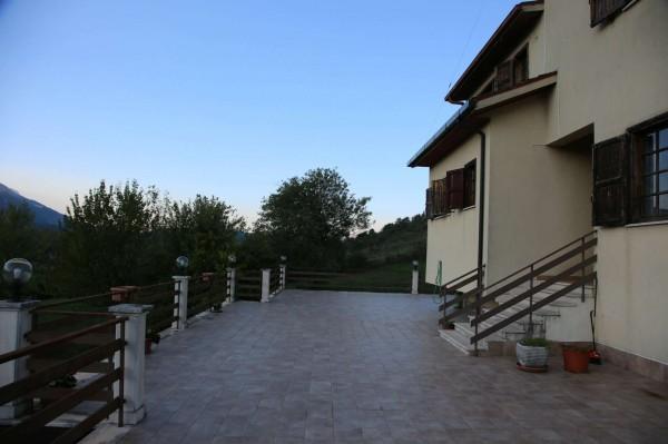 Appartamento in vendita a Giuliano di Roma, Le Prata, Con giardino, 680 mq - Foto 15