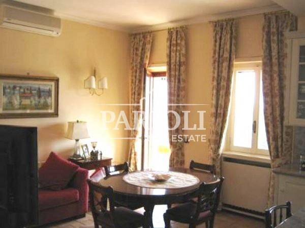 Appartamento in vendita a Roma, Tomba Di Nerone, 240 mq - Foto 4