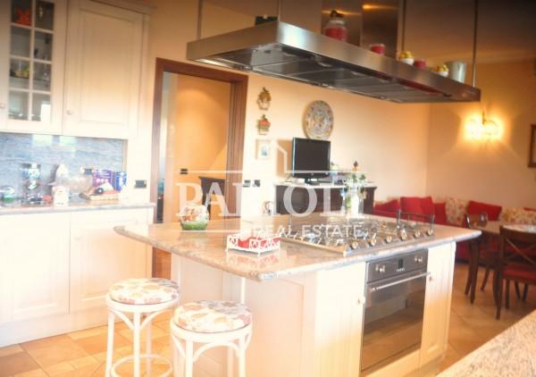 Appartamento in vendita a Roma, Tomba Di Nerone, 240 mq - Foto 12
