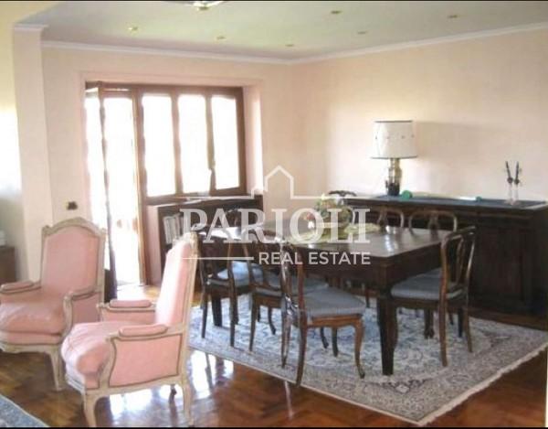 Appartamento in vendita a Roma, Tomba Di Nerone, 240 mq - Foto 13