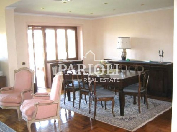 Appartamento in vendita a Roma, Tomba Di Nerone, 240 mq - Foto 6