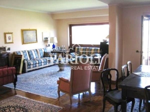 Appartamento in vendita a Roma, Tomba Di Nerone, 240 mq - Foto 1