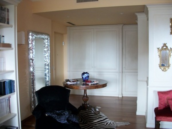 Appartamento in vendita a Sanremo, 130 mq