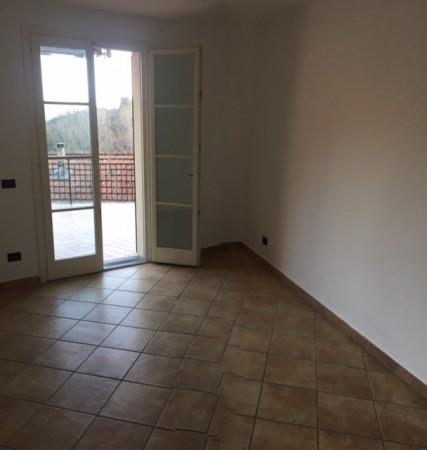 Appartamento in affitto a Chiusavecchia, 40 mq