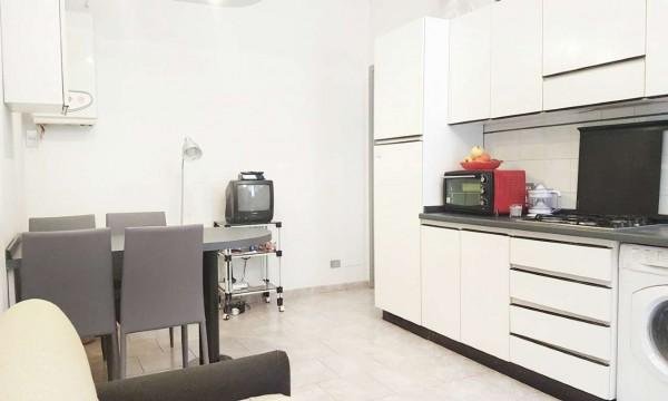 Appartamento in affitto a Milano, Lima, Arredato, 55 mq